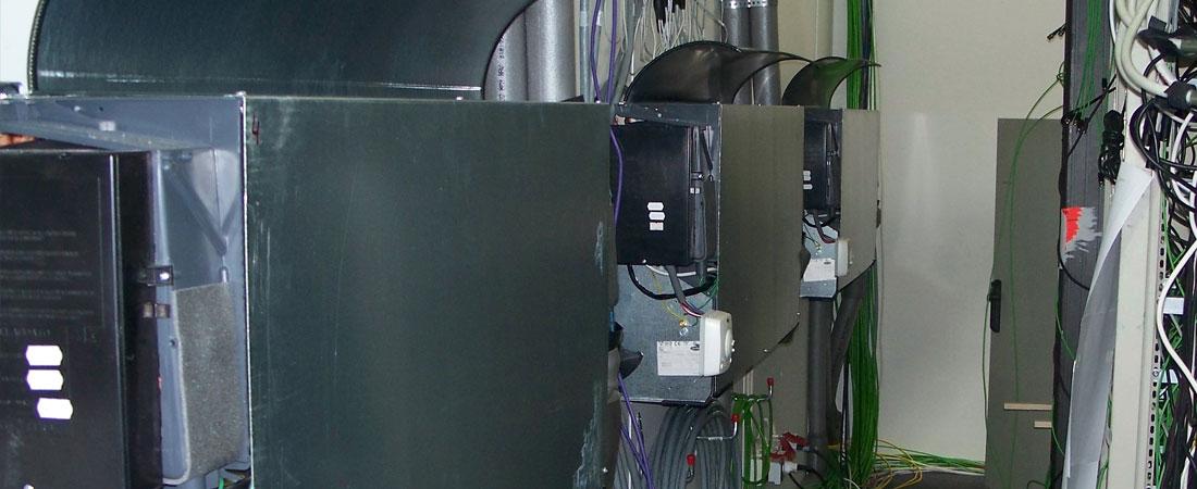 Klimaanlage mieten