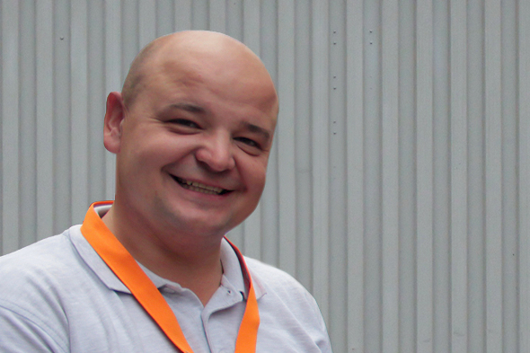 Marko Przybylski